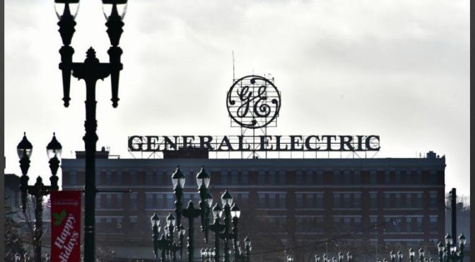 GE Power among companies watching the challenges related to marijuana legalization