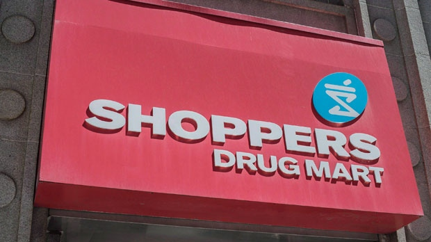 Shoppers Drug Mart launches second online medical pot portal in Alberta