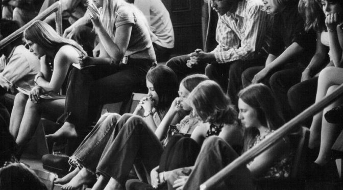 Why the 1970s Effort to Decriminalize Marijuana Failed