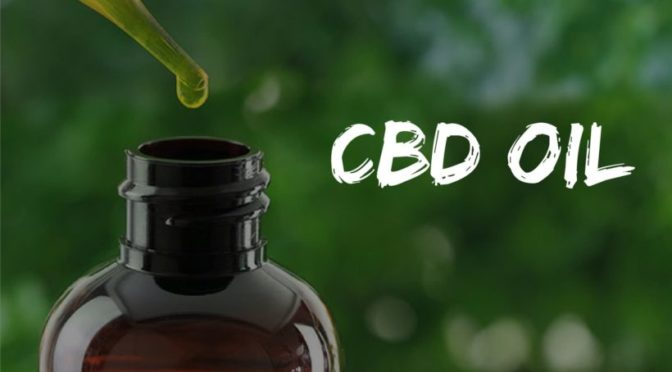 CBD companies warned about making false medical claims