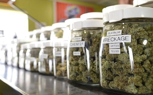 5 Burning Questions You Might Have About Visiting A Marijuana Dispensary