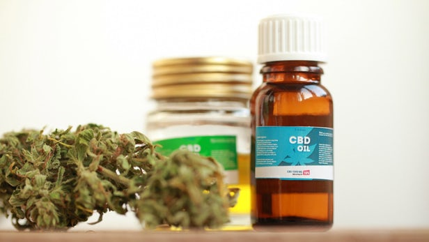 Can medicinal cannabis help intellectually disabled children with behavioral problems?