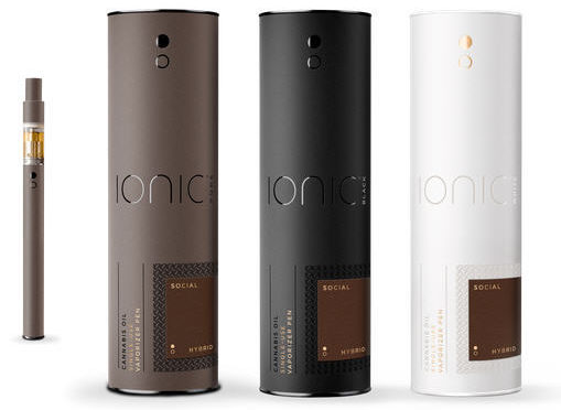 Latest IONIC Brands Deal Merits Closer Look