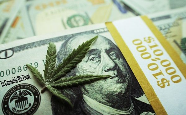 This Week in Cannabis Investing, July 12th