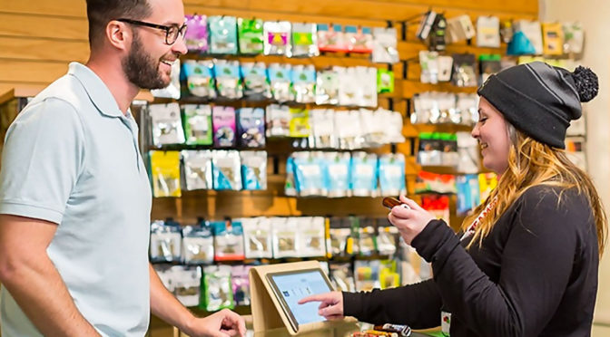 How to Staff a Cannabis Retail Operation
