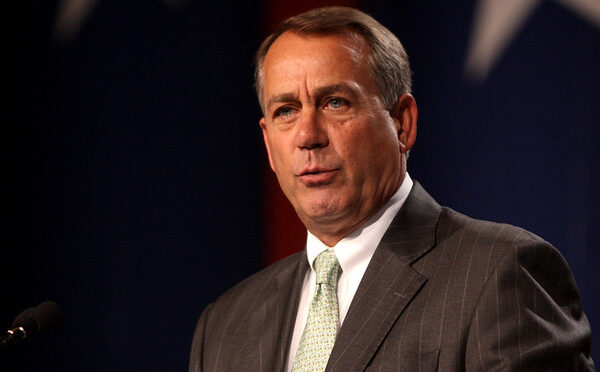 John Boehner And Judge Jeanine: Rise In Cannabis Opportunities Leads To Head-Scratching Partnerships