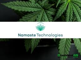 Namaste Technologies Announces Changes to Management and Board of Directors