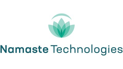 Namaste Technologies Announces Letter to Shareholders