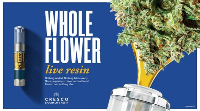 Building Brands the Right Way: A Look at Cresco Labs' Newly Released Cannabis Advertising and Marketing Standards