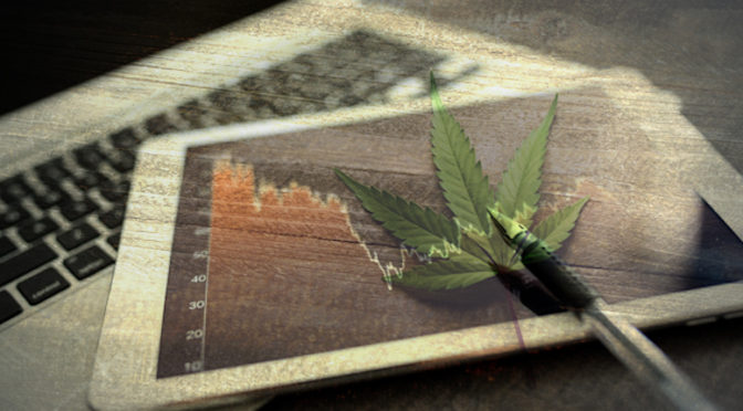 2 Marijuana Stocks To Invest In Right Now? One Forecast To Gain 232% According To Analysts