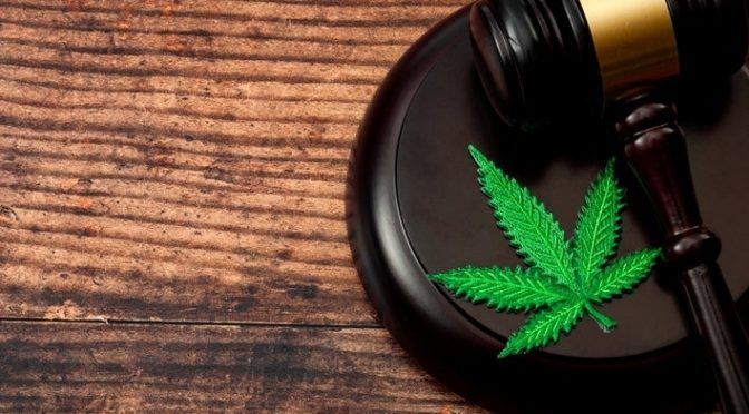 Here's the Latest on Cannabis Legalization Efforts in Connecticut